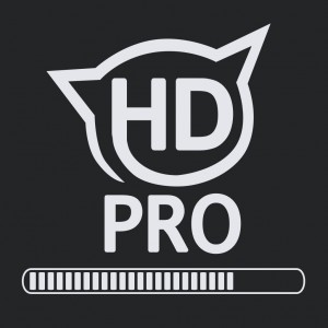 HDPro Coming Soon